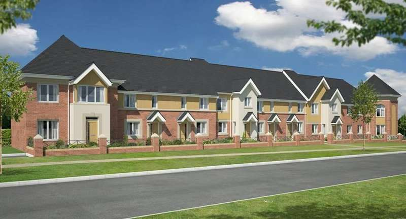 2 Bedrooms Terraced House for sale in Town Court, Barnstaple