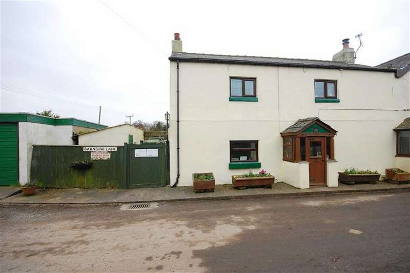 2 Bedrooms Semi Detached House for sale in Barnbow Lane, Barwick In Elmet, Leeds, LS15