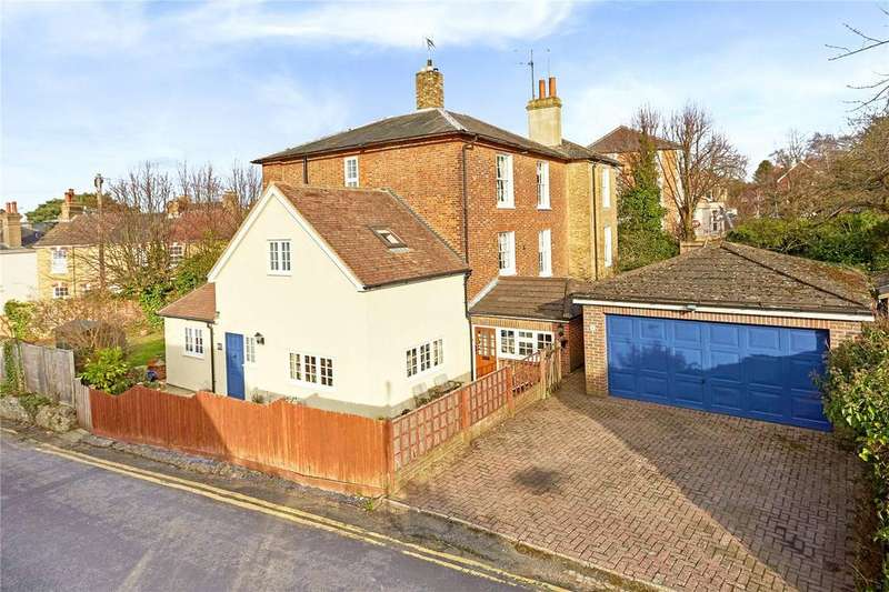 4 Bedrooms Semi Detached House for sale in Pound Lane, Sevenoaks, Kent, TN13