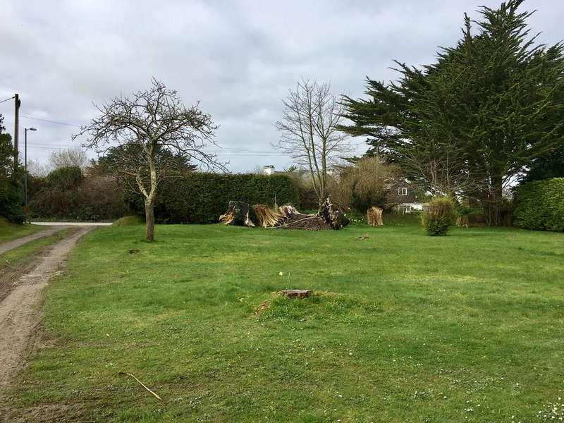 House for sale in Building Plot, Trewint Lane, Rock