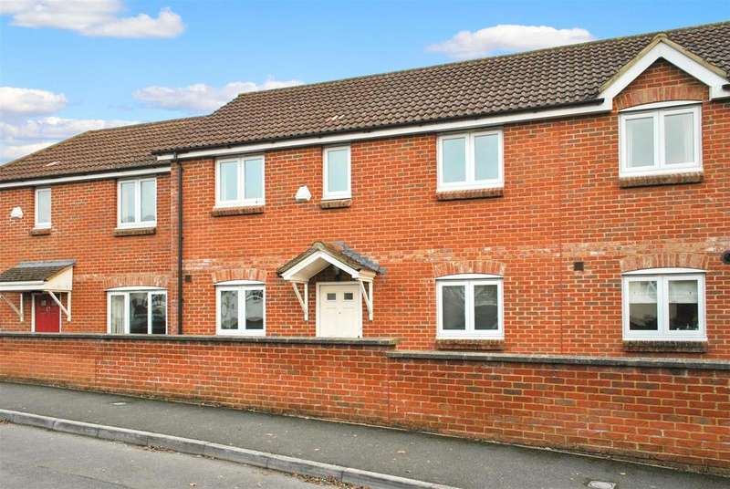 3 Bedrooms Terraced House for sale in Beechfields, Taunton