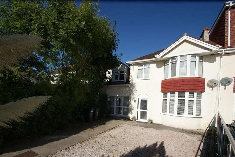 4 Bedrooms Semi Detached House for sale in Langford Crescent | Torquay