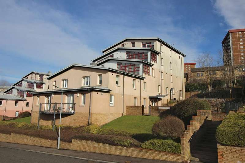 1 Bedroom Flat for sale in Flat 1/1 16 Windsor Crescent, Clydebank, G81 3AE