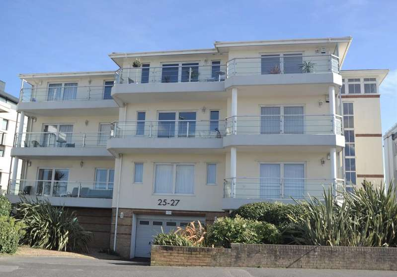 3 Bedrooms Apartment Flat for sale in The Pinnacle, 25-27 Banks Road, Sandbanks, Poole BH13