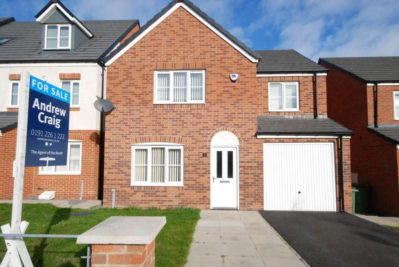 4 Bedrooms Detached House for sale in Corning Road, Alexandra Park
