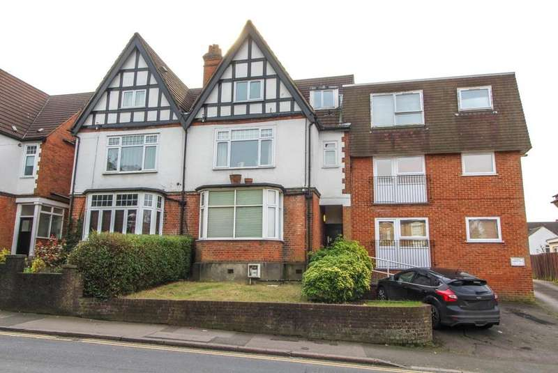 1 Bedroom Apartment Flat for sale in High Street, Brentwood, Essex, CM14