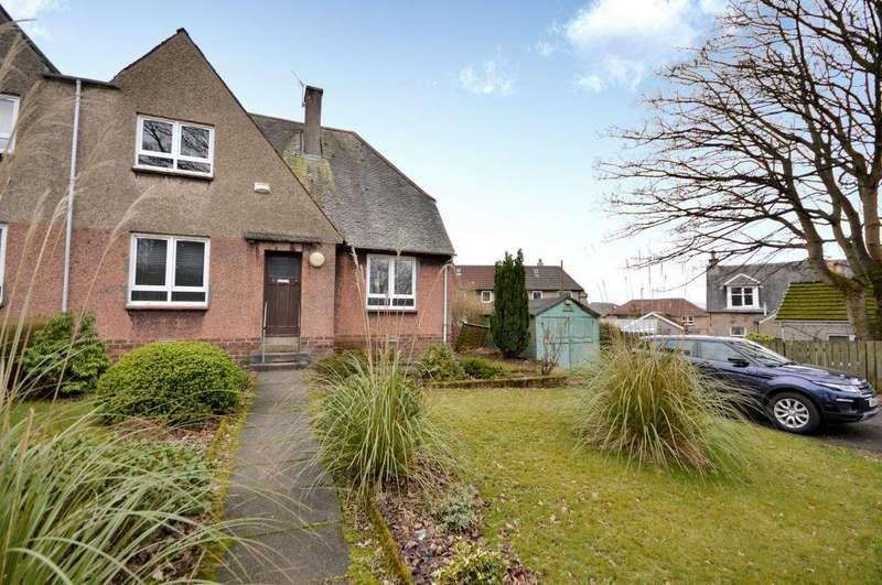 3 Bedrooms Villa House for sale in 2 Kirkintilloch Road, Lenzie, Glasgow, G66 4RL