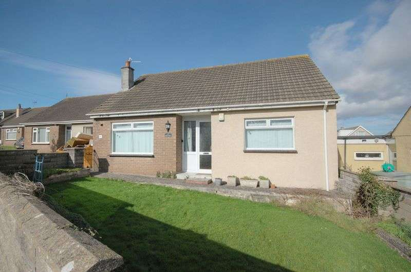 3 Bedrooms Detached House for sale in 15 Rectory Drive, St Athan, Vale of Glamorgan, CF62 4PD