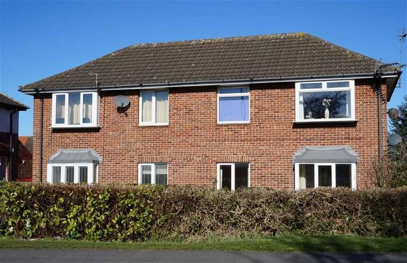 1 Bedroom Apartment Flat for sale in Springfield Court, Anlaby, Anlaby, HU10