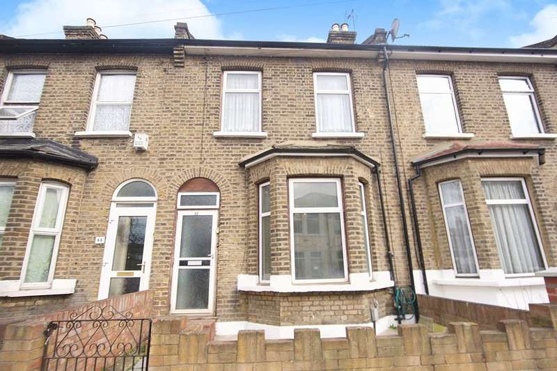 3 Bedrooms Property for sale in St. Antonys Road, London, E7