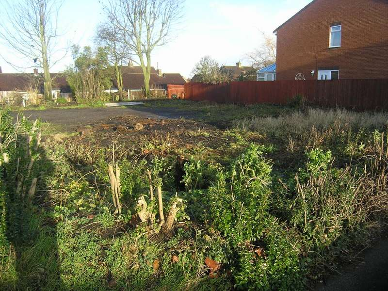 Land Commercial for sale in Spennymoor DL16