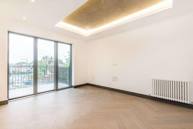 1 Bedroom Flat for sale in Brewery House, Twickenham, TW1