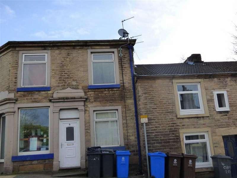 2 Bedrooms Terraced House for sale in Oldham Road, Springhead, Oldham, OL4