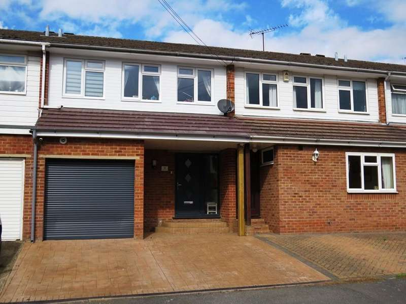 3 Bedrooms House for sale in Mead Close, Marlow