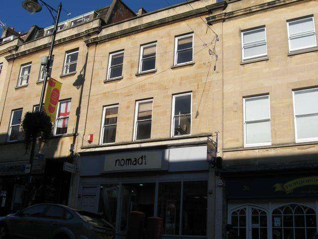 4 Bedrooms Flat for rent in Park Street, Clifton, BRISTOL, BS1