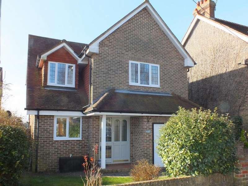 4 Bedrooms House for sale in Chapel Road, Plumpton Green, BN7