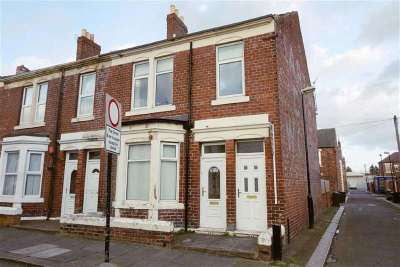 2 Bedrooms Apartment Flat for sale in Ash Grove, Wallsend, Tyne And Wear, NE28
