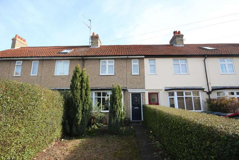 3 Bedrooms Terraced House for sale in Arbury Road, Cambridge