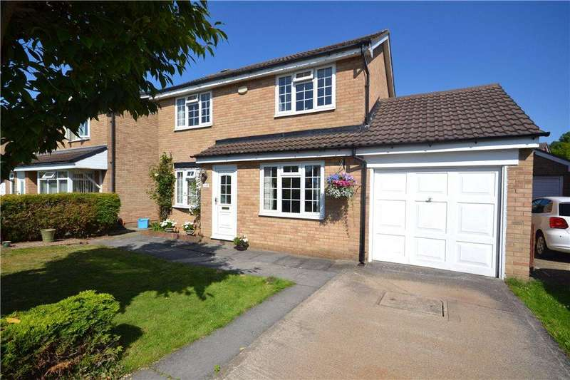 3 Bedrooms Detached House for sale in Davenport Road, Yarm, Stockton On Tees