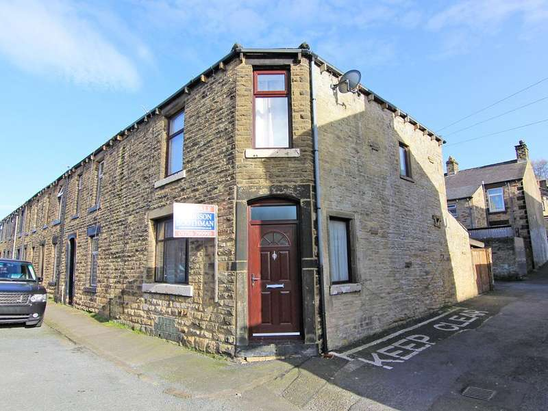 3 Bedrooms End Of Terrace House for sale in 2 Westmoreland Street, Skipton,