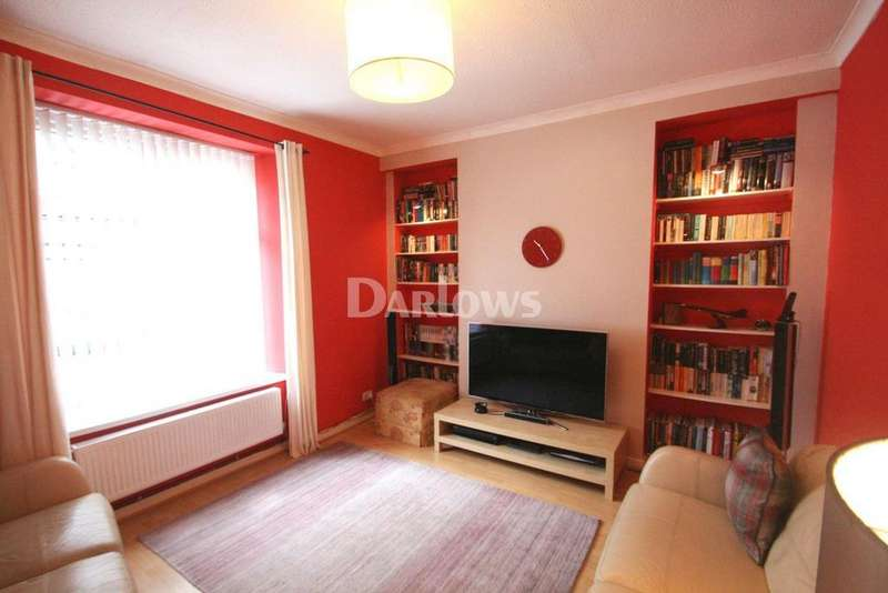 3 Bedrooms Terraced House for sale in Upper Thomas Street, Merthyr Tydfil