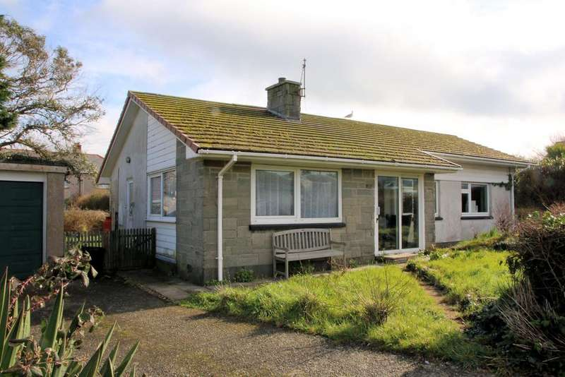 3 Bedrooms House for sale in 26 Silvershell, 26 Silvershell, Port Isaac, Cornwall, Port Isaac