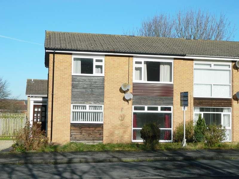 2 Bedrooms Apartment Flat for sale in Aldenham Road, Guisborough