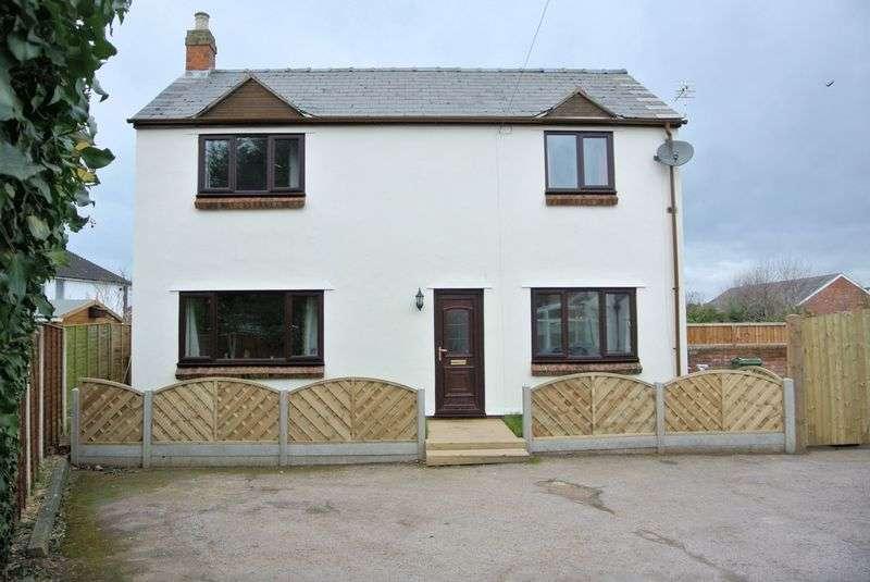 3 Bedrooms Detached House for sale in 21 Elmbridge Road, Gloucester