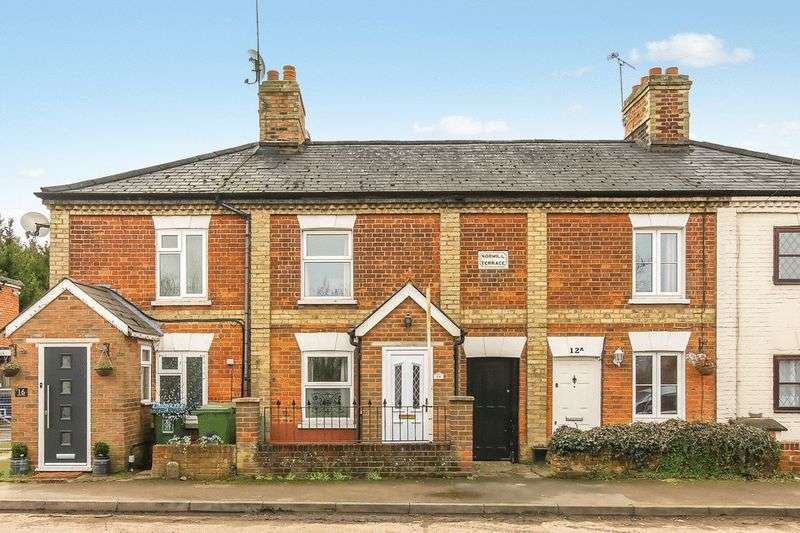 2 Bedrooms Terraced House for sale in Normill Terrace, Aston Clinton