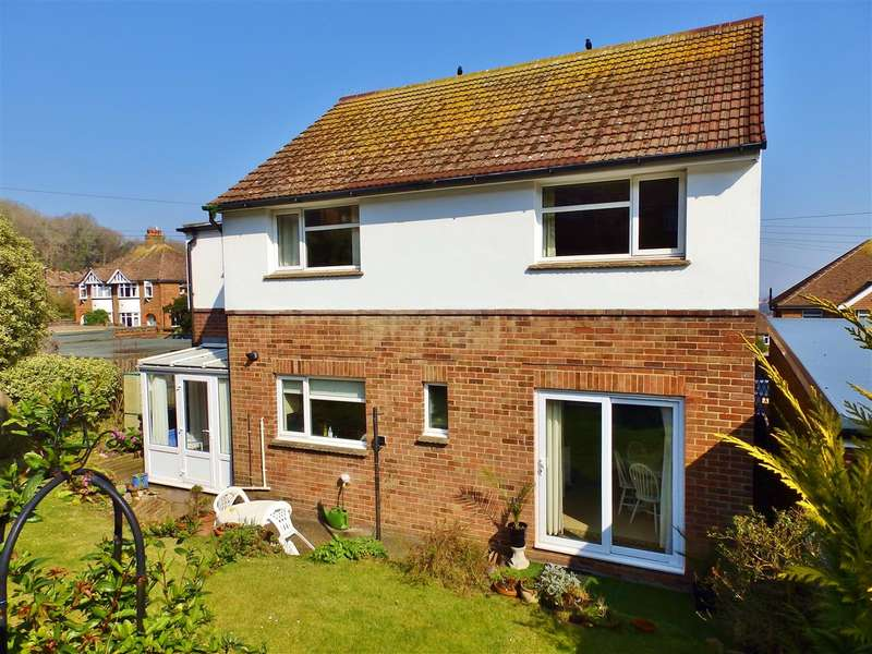 4 Bedrooms Detached House for sale in Manvers Road, Eastbourne