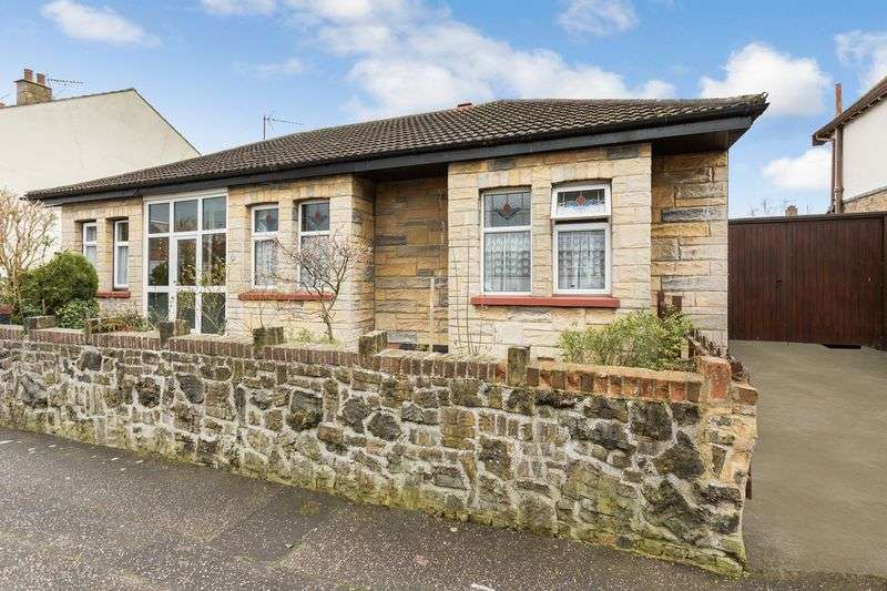 2 Bedrooms Semi Detached Bungalow for sale in Rylands Road, Southchurch Village
