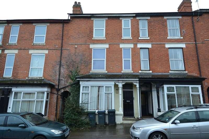 2 Bedrooms Flat for sale in College Road, Moseley, BIRMINGHAM
