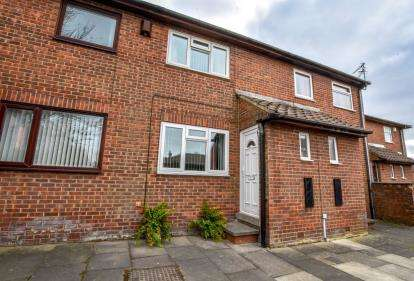2 Bedrooms Terraced House for sale in Chapel Court, Seaton Burn, Newcastle Upon Tyne, Tyne and Wear, NE13