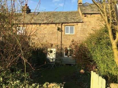 2 Bedrooms Terraced House for sale in The Row, Oakenclough, Preston, Lancashire, PR3