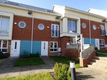 3 Bedrooms Semi Detached House for sale in Ashton Bank Way, Ashton-On-Ribble, Preston, Lancashire, PR2