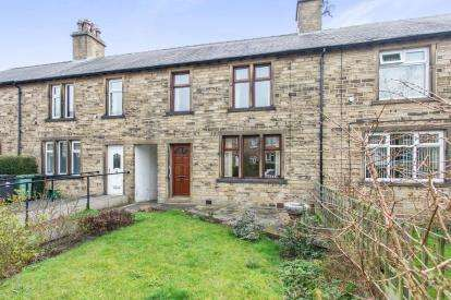3 Bedrooms Terraced House for sale in Smiths Avenue, Huddersfield, West Yorkshire