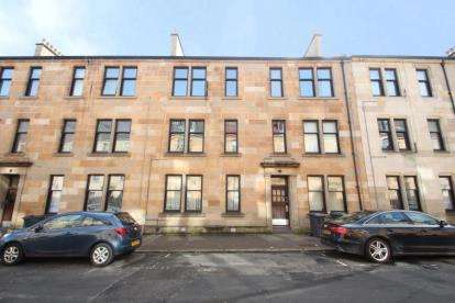 2 Bedrooms Flat for sale in Argyle Street, Paisley, Renfrewshire