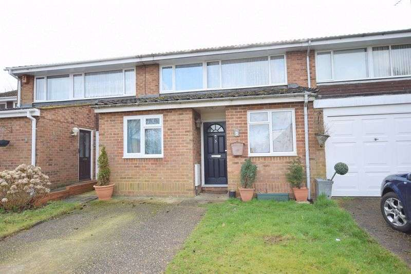 4 Bedrooms Terraced House for sale in Wareside, Hemel Hempstead