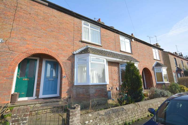 2 Bedrooms Cottage House for sale in Kirtle Road, Chesham HP5