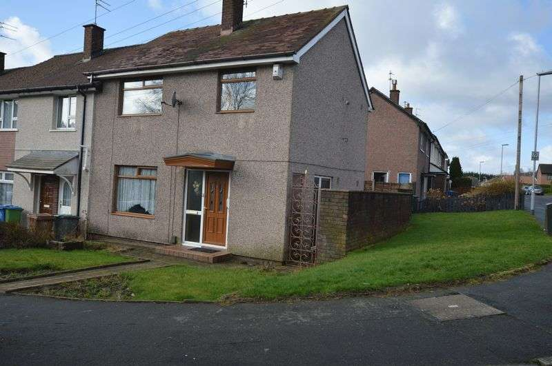 3 Bedrooms Terraced House for sale in Tintern Avenue, Rochdale