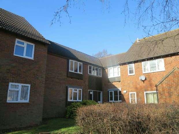 1 Bedroom Flat for rent in Watersfield Close, Lower Earley, RG6 4DF