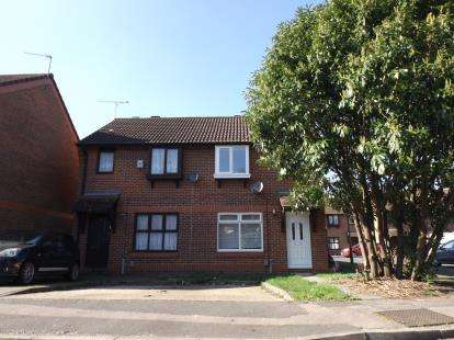 3 Bedrooms Semi Detached House for sale in Woodford, Green, Essex