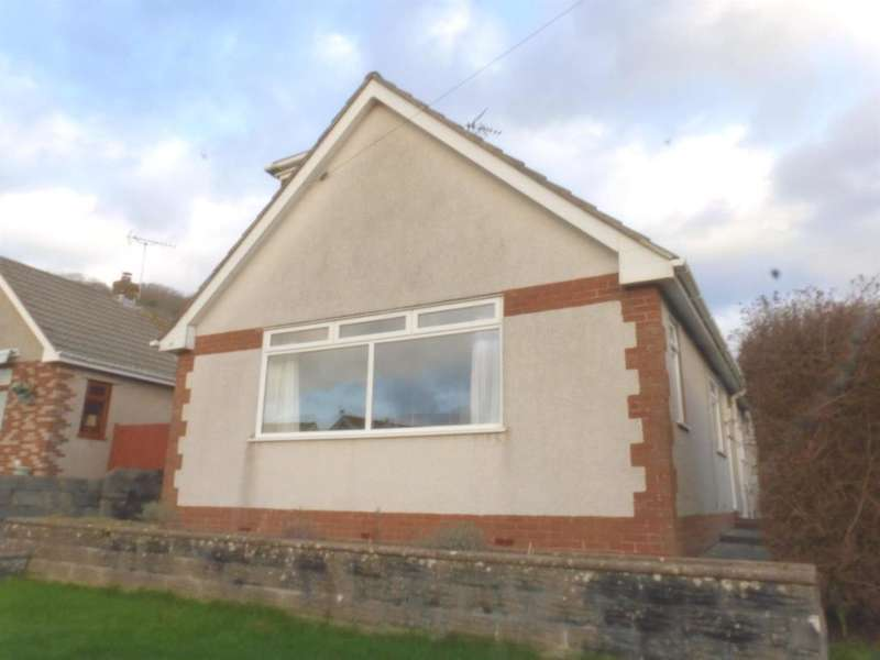 5 Bedrooms Detached Bungalow for sale in Orchard Drive, Porthcawl
