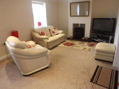 3 Bedrooms Detached House for sale in Summercourt, Newquay, Cornwall