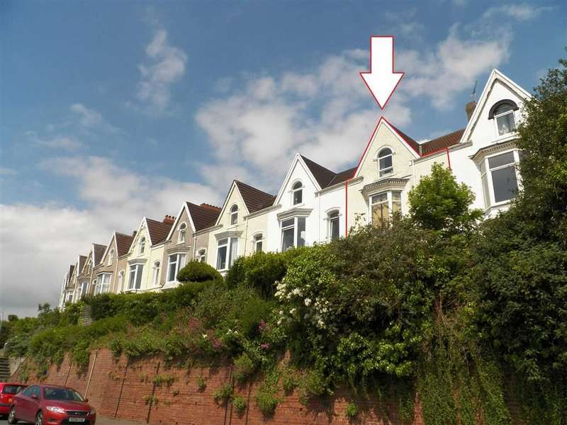6 Bedrooms Terraced House for sale in Richmond Road, Uplands