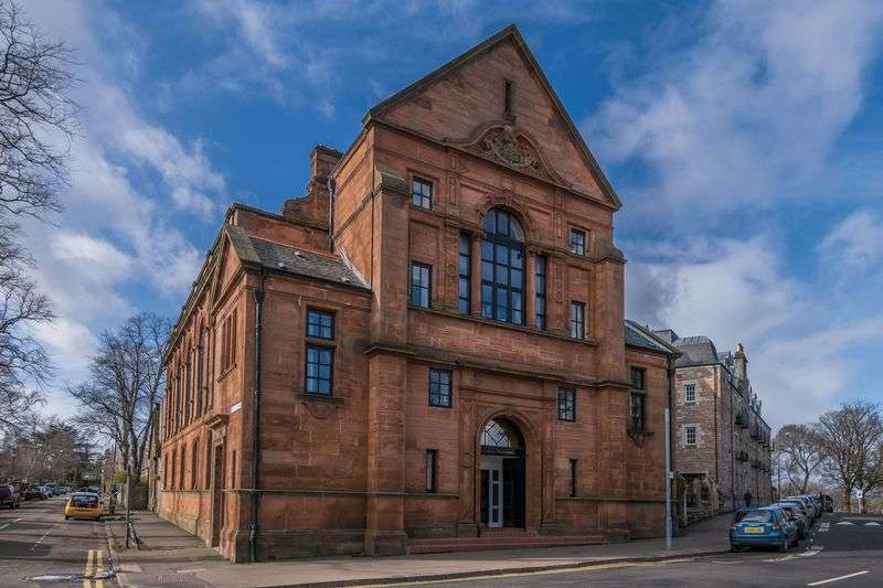 1 Bedroom Flat for sale in 9 Whitehouse Court, Whitehouse Loan, Bruntsfield, Edinburgh, EH9 1AX