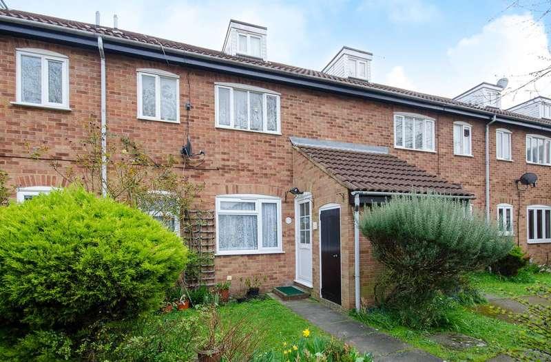 1 Bedroom Flat for sale in Oakington Avenue, Wembley, HA9