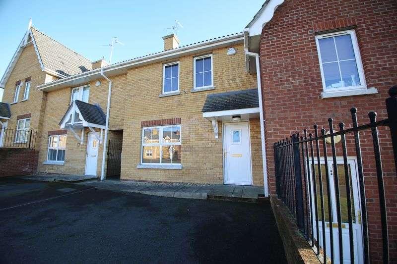 3 Bedrooms House for sale in 190 Kernan Hill Manor, Portadown