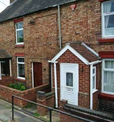 2 Bedrooms Terraced House for sale in Wellington Road, Telford, Shropshire, TF4 3BT
