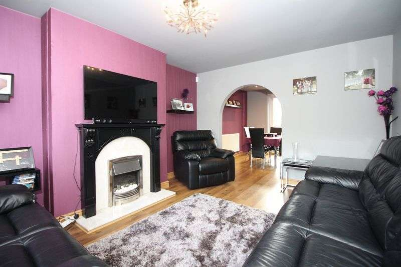 3 Bedrooms Terraced House for sale in Eastbrook Avenue, Radcliffe M26